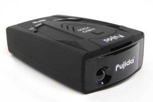 Радар-детектор Fujida Neo 7000 — как обновить и настроить базу камер