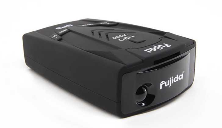 Fujida модели Neo 7000