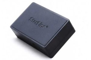 Маяк Starline M15 с системой GPS+ГЛОНАСС