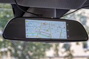 Лучшие навигаторы с антирадаром (устройства два в одном)