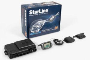 Эксплуатация и настройка сигнализации Starline A9 Twage с автозапуском