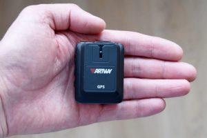Самый маленький радар-детектор ARTWAY RD-202 GPS