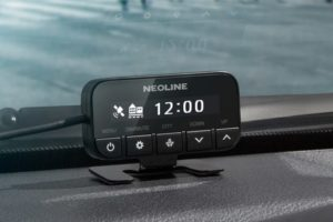 Радар-детектор Neoline X-COP S300 для скрытой установки в авто