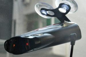 Антирадар Cobra для обнаружения радарных комплексов