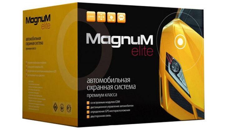 Упаковка Magnum