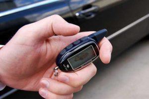 Как полностью отключить сигнализацию Starline с помощью кнопки «Валет» на машине