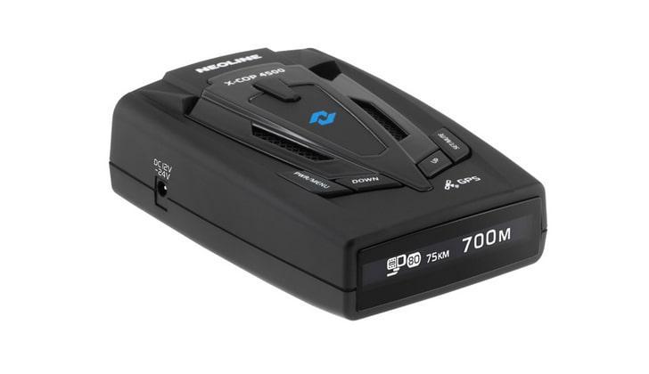 Антирадар X-COP 4500