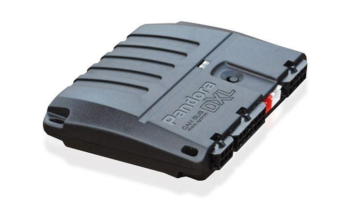 Блок CAN к сигнализации Pandora DXL3500i