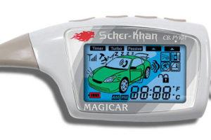 Как отключить турботаймер (режим «Турбо») на сигнализации Scher-Khan Magicar 5