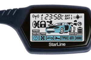 Как самостоятельно прописать новый брелок сигнализации StarLine A91