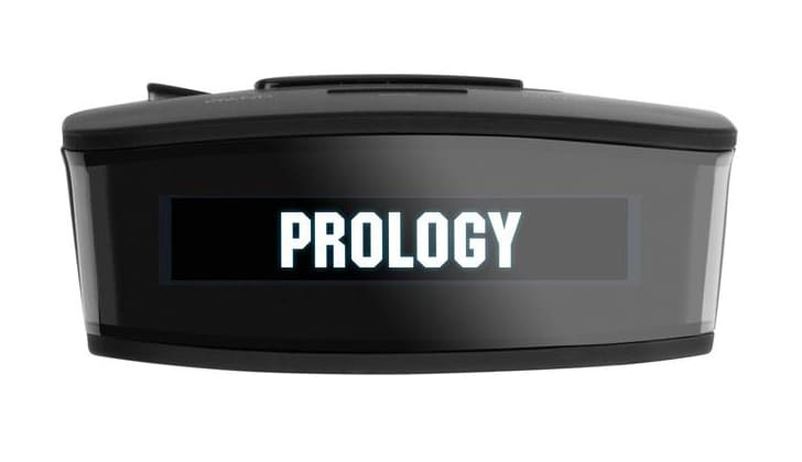 Экран на Prology iScan-5050