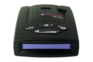 Радар-детектор Omni RS-500 с OLED-дисплеем