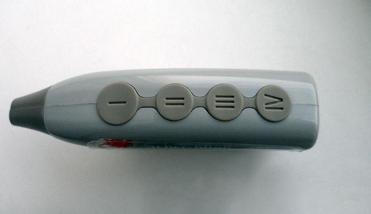 Кнопки брелка Scher-Khan Magicar 5