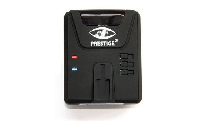Компактный детектор