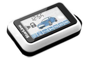 Как определить модель сигнализации по брелку и узнать какая стоит на машине