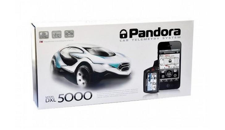 Модель DXL-5000