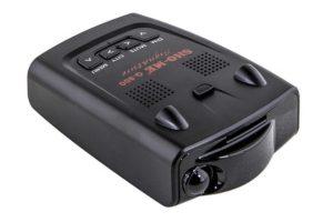 Автомобильный антирадар Sho-Me G-800 Signature с сигнатурным модулем