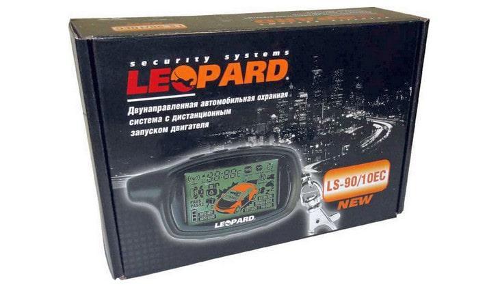 Модель LS 90 10