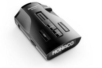Модель Monaco