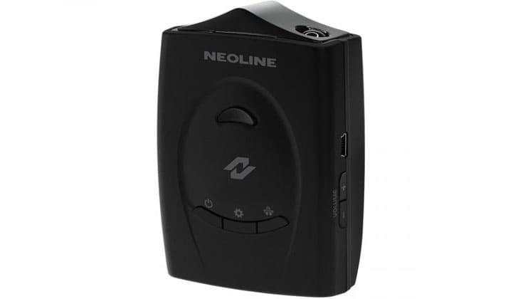 Модель Neoline X-COP 7500S