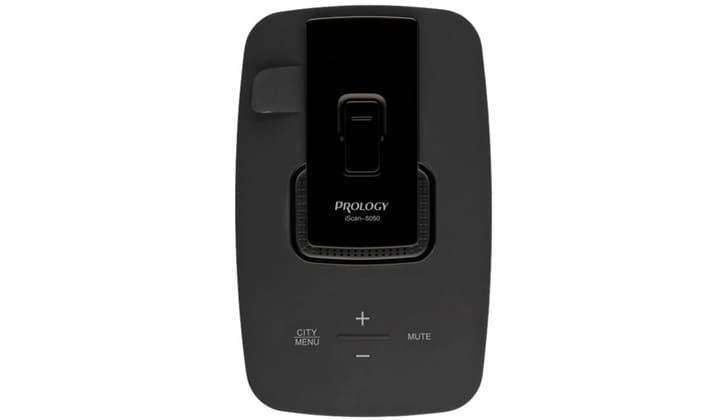 Модель Prology iScan-5050