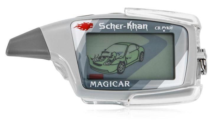 Модель Scher-Khan 5