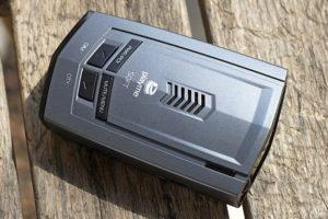 Сигнатурный радар-детектор PlayMe Soft с GPS-модулем