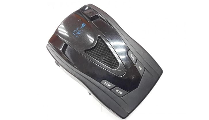 Модель Whistler Pro 68SE