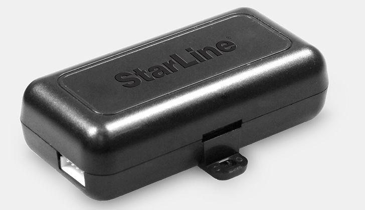 Модуль для обхода штатного иммобилайзера StarLine BP-02