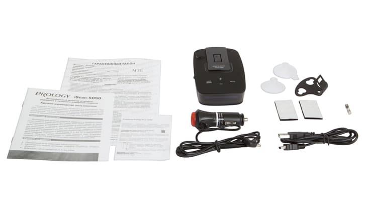 Prology iScan-5050 комплект