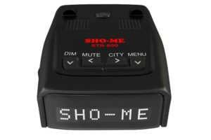 Какой радар-детектор Sho-Me лучше выбрать