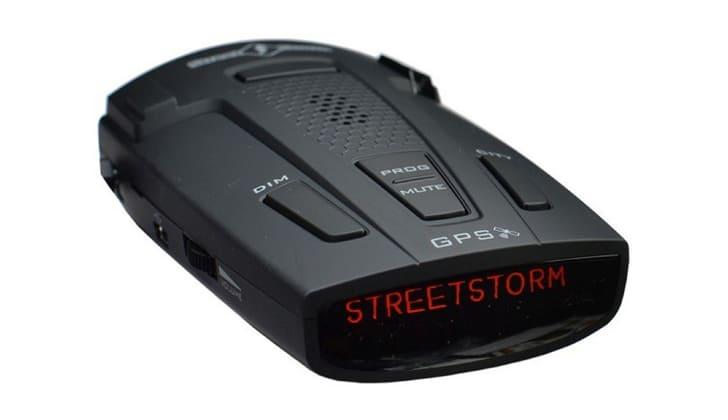 Радар-Детектор Street Storm STR-9540EX