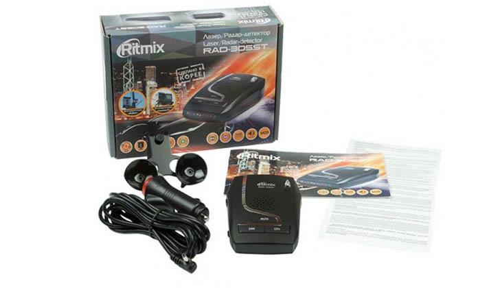 Ritmix RAD-305ST комплект