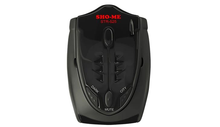 Sho-Me модели STR-525