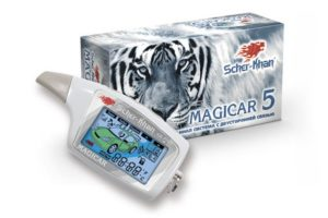Почему не работает автозапуск на сигнализации Scher-Khan Magicar 5