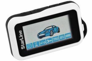 Сигнализации Starline E90 с автозапуском (инструкция по эксплуатации и установке)