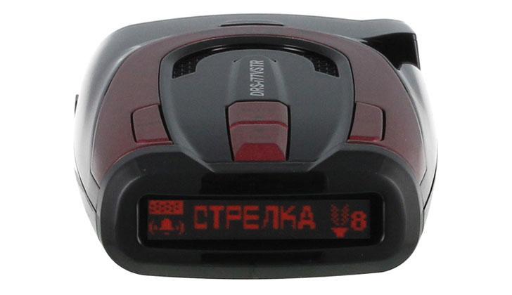 Supra DRS-i77VSTR c монитором
