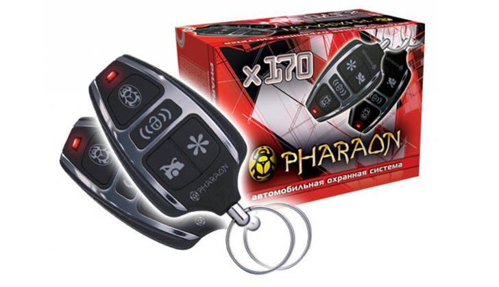 Техника Pharaon