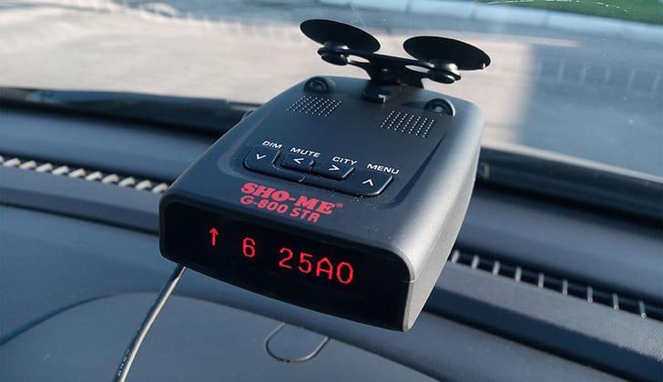 Техника Sho-Me G-800 STR