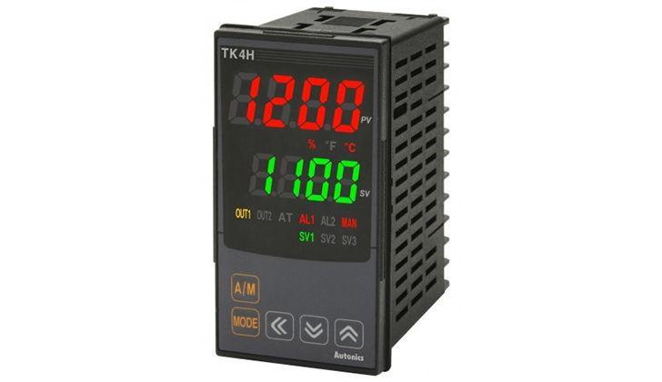 Температурный контроллер