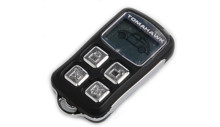 Tomahawk CL-700