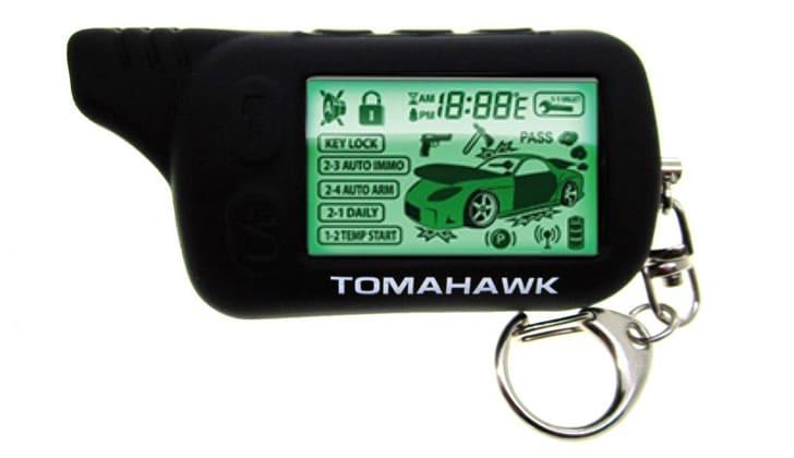 Tomahawk TZ 7010