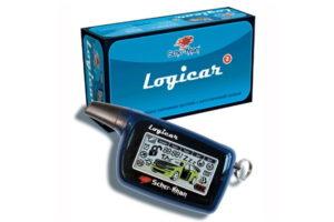 Инструкция по эксплуатации сигнализации Scher-Khan Logicar 2 с автозапуском