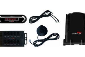 ТОП-6 лучших разнесенных радар-детекторов для автомобиля