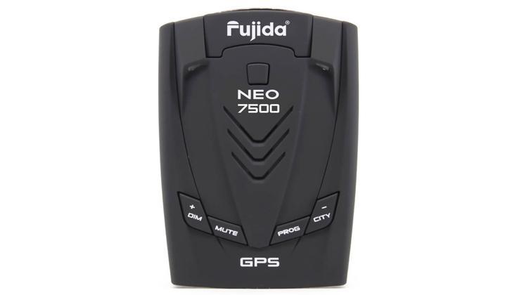 Защита от угона Fujida Neo 7500