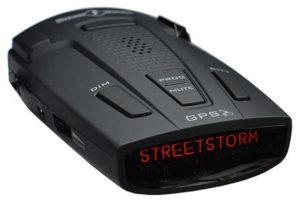 Антирадары Street Storm для безопасного движения