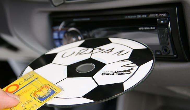 Применить дополнительный диск