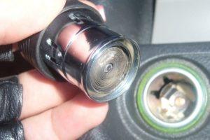 Почему не работает прикуриватель в машине: как разобрать и снять гнездо
