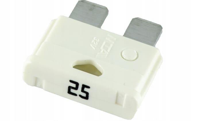 Предохранитель на силу тока 25 А