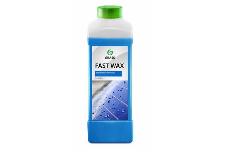 Grass Fast Wax